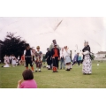 1991 Haxey Day of Dance